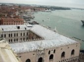 Doge Palace in Venice Information