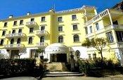 Sleeping in Venice Italy Hotel Byron Lido