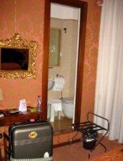 Sleeping in Venice Hotel Lisbona