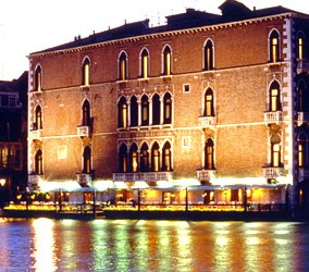 Hotel Gritti Venice Luxury Hotel