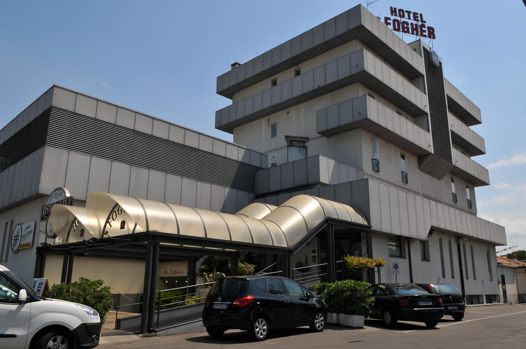 3 star hotel in Treviso Fogher