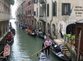 Last minute deals Venice Italy