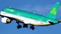 Aer Lingus venice flight