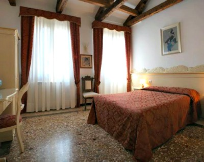 Bed and Breakfast in Venice Italy