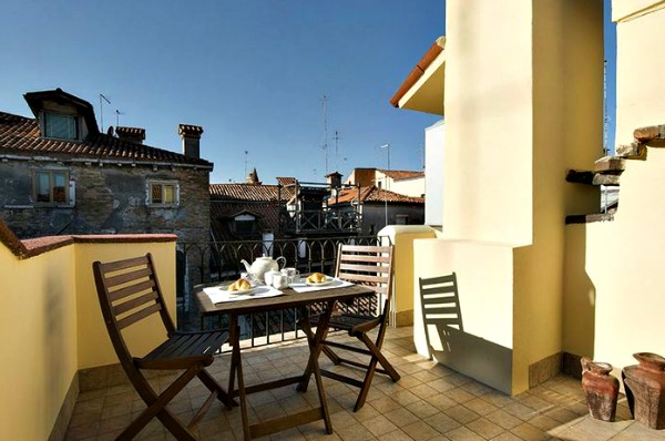 Venice Quality apartment with terrace