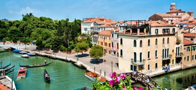 Hotel Arlecchino as a cheap venice hotel