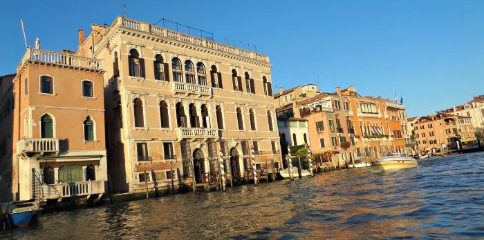 Venice Italy Tourism