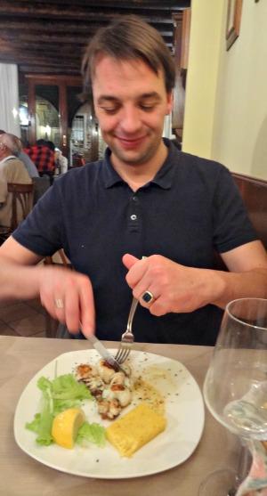 Restaurant Venice Tourism
