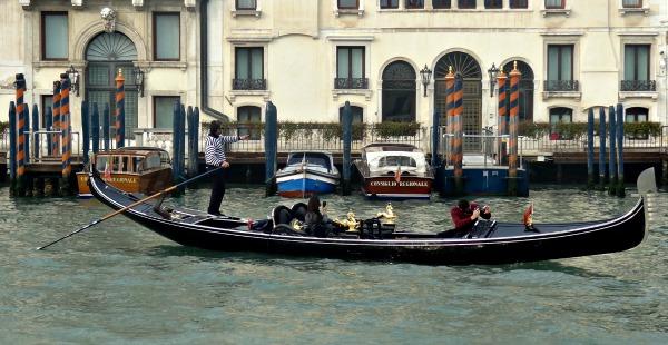 Venice Tourism Information