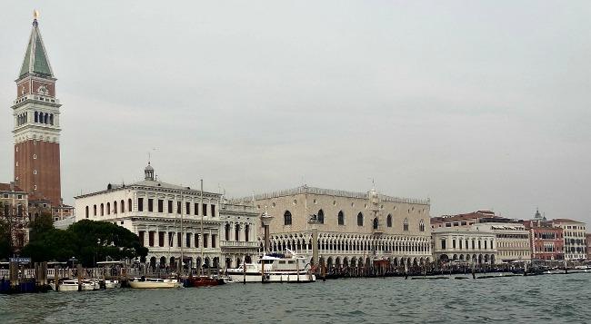 Venice Tourism Italy