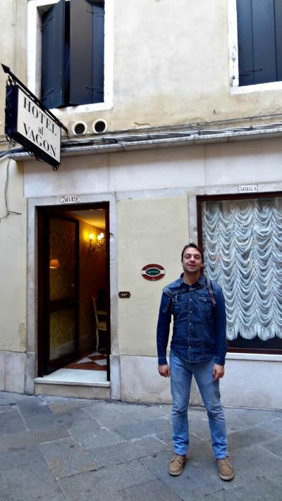 Book Trip Venice