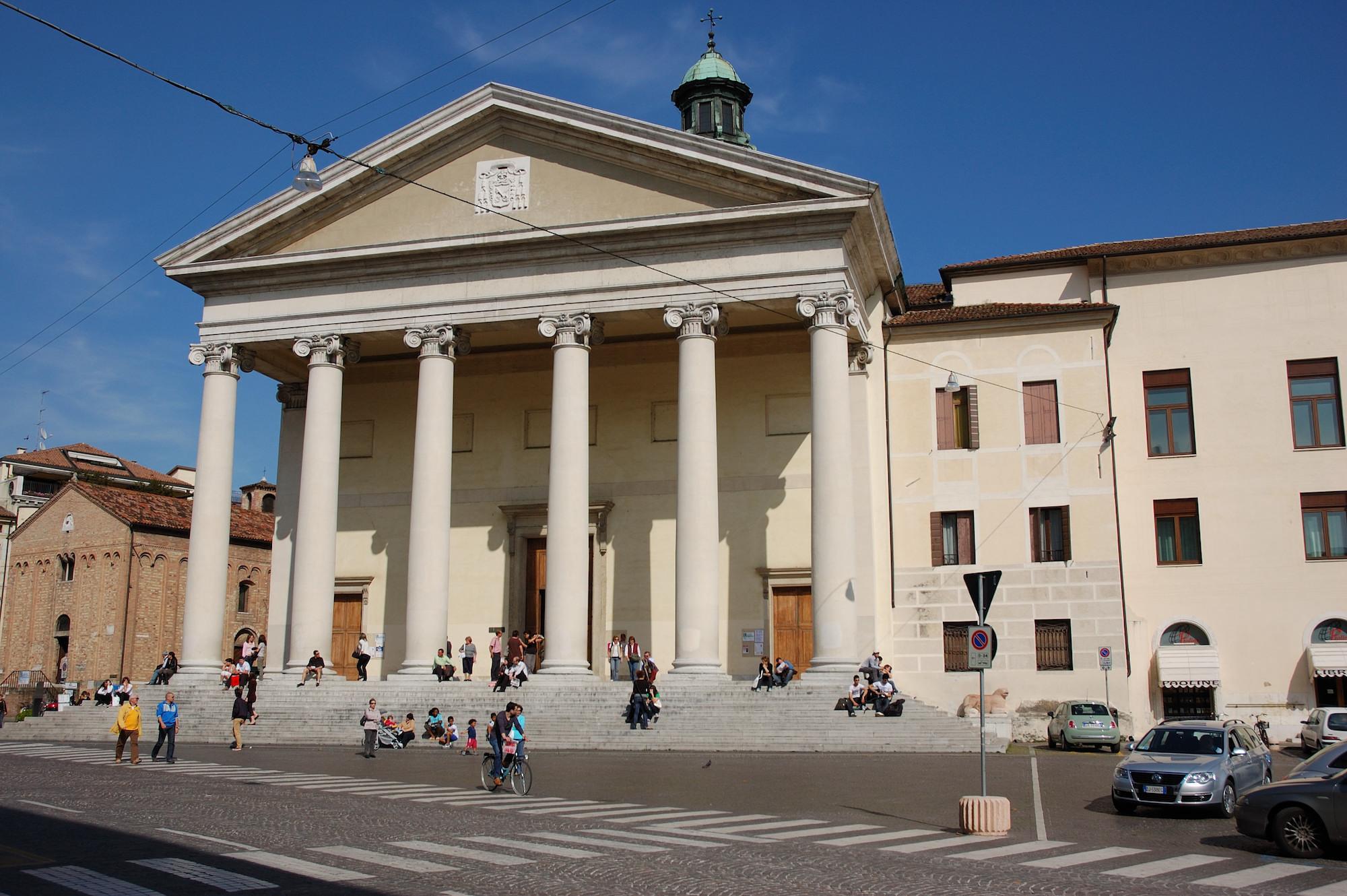 The Faccatia di Duomo