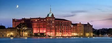 Information Hilton Venice Italy - Molino Stucky