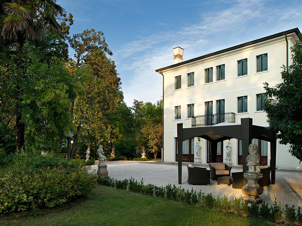 Hotel Bolognese Venice