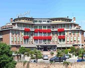 Venice Airport Hotel Carlton Hotel
