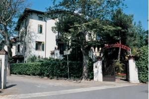 Budget Hotels Venice Italy La Meridiana