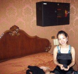 Hotel Lisbona Venice room