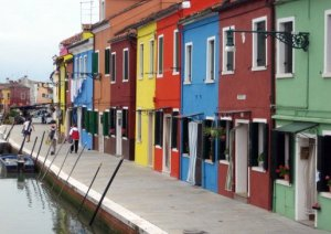 Venice Holidays to Murano or Burano