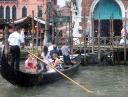 Cheapest flight Venice Italy