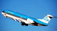 KLM Venice flight tickets