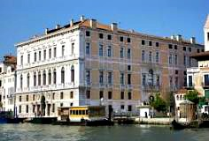 Venice Attraction Pallazzo Grassi