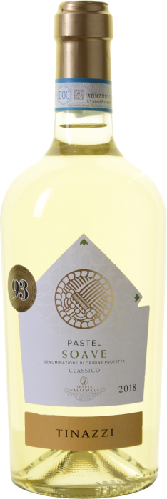 Purchase Soave DOC Wine >
