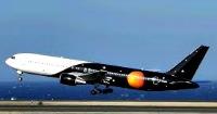 Titan Airways Venice