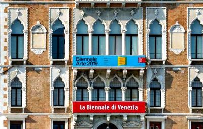 Where Biennale Venice