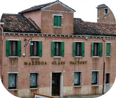 Venetian Glass Factory Murano