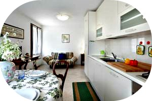 Grimaldi apartment review Venice