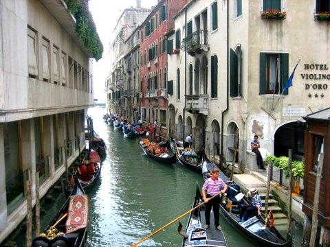 Free walking tours in Venice