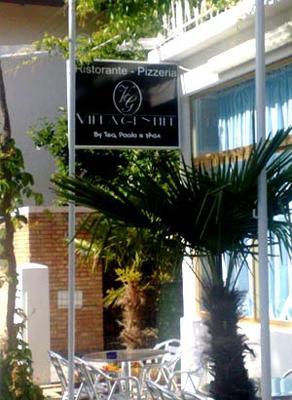 Restaurant Punta Sabbioni - Albergo Villa Gentile