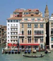 Best Bauer Hotel Venice Italy