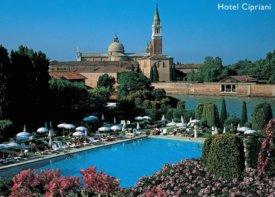 Venice Luxury Hotel Cipriani