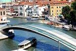 Venice Ponte DI Calatrava