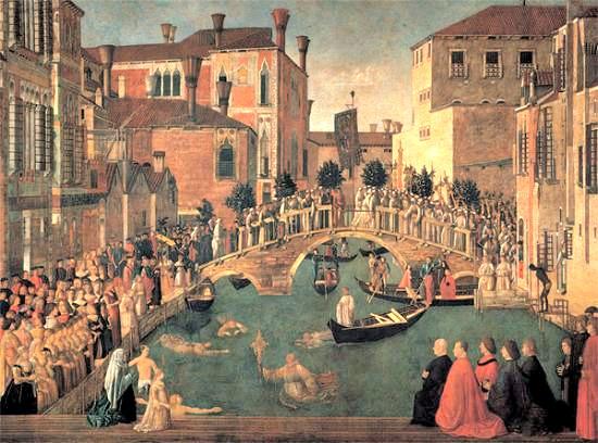 Rialto Accademia Gallery