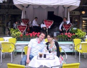 Venice restaurants eating