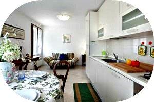 Grimaldi apartment review Venice