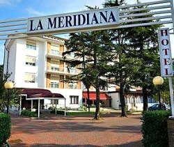 Hotel Meridiana Mestre from Airport to Venice