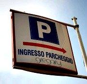 Parking Venice