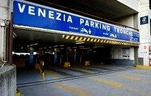Tronchetto-Parking