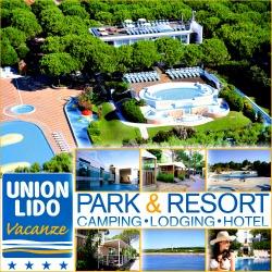 Venice Budget Accommodation Union Lido